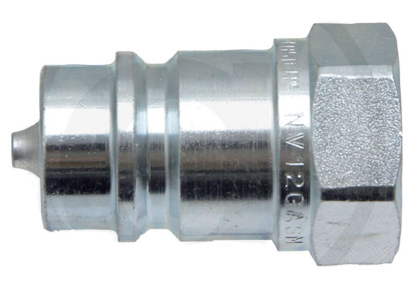 "Hydraulická spojka, rychlospojka samec KS1/2 (G1/2"") DN12-BG3 s vnitřním závitem"
