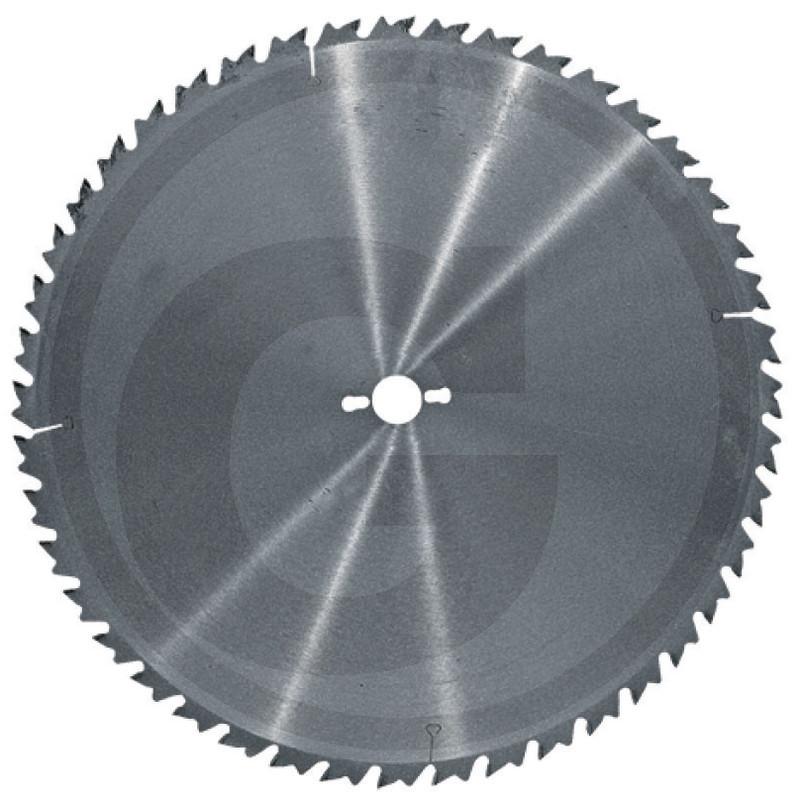 Pilový kotouč na dřevo 400 x 3,5 x 30 mm tvrdokov 36 zubů střídavé ozubení s krytem LWZ