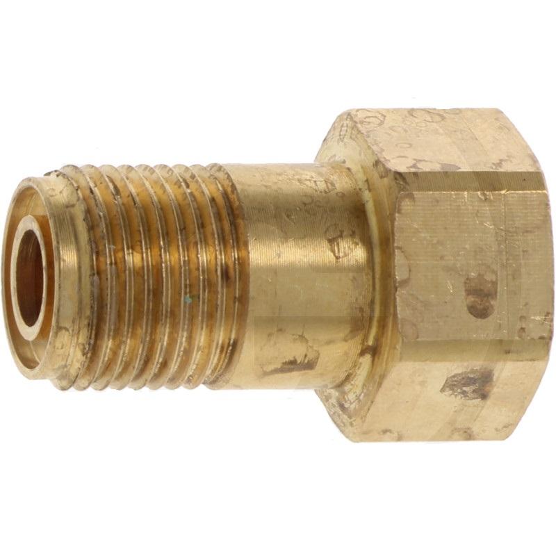 Hadicový adaptér K-Lock vysokotlaký do 400 bar M18 x 1,5 AG, M20 x 1,5 IG
