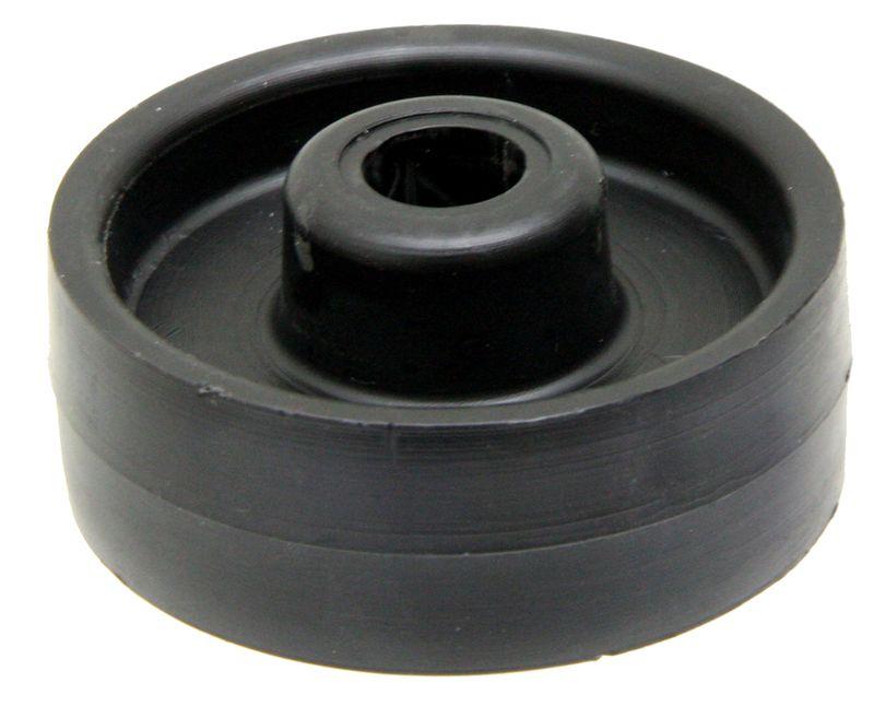 Podpěrná kladka průměr 62 mm, výška 21,5 mm, otvor 12,5 mm pro bramborový kombajn Grimme