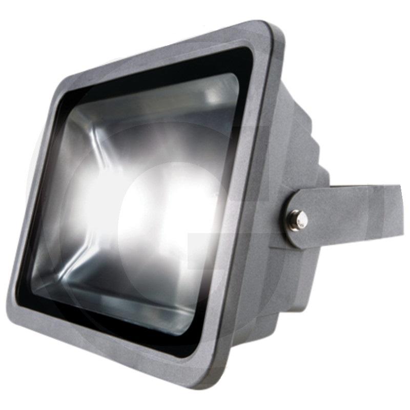 LED reflektor 6000 Lumen = cca 410W s originálním chip SMD SAMSUNG LED