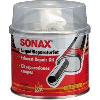 SONAX opravná sada na výfuky 200 g - těsnící pasta a páska na výfuky