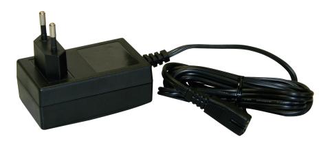 Síťový adaptér pro elektrický bič na dobytek, poháněč skotu Magic Shock PRO 2500 Akku