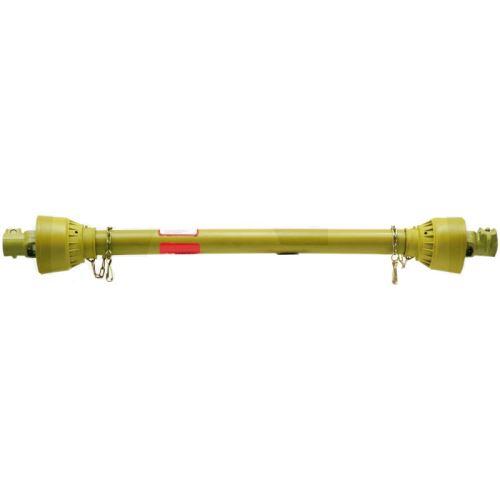 Kardanová hřídel s citronovým profilem Blueline La Magdalena délka 860 mm F21, G1/G2 (1)
