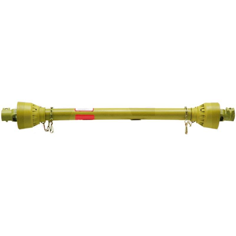 Kardanová hřídel s citronovým profilem Blueline La Magdalena délka 860 mm F22, G3/G4