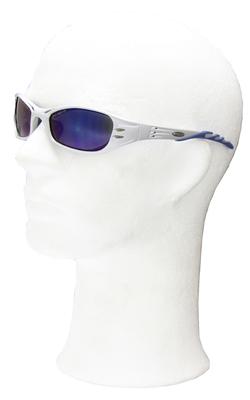 Ochranné brýle Peltor Fuel modré zrcadlové