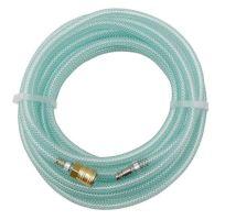 Vzduchová hadice PVC ke kompresoru 10 m