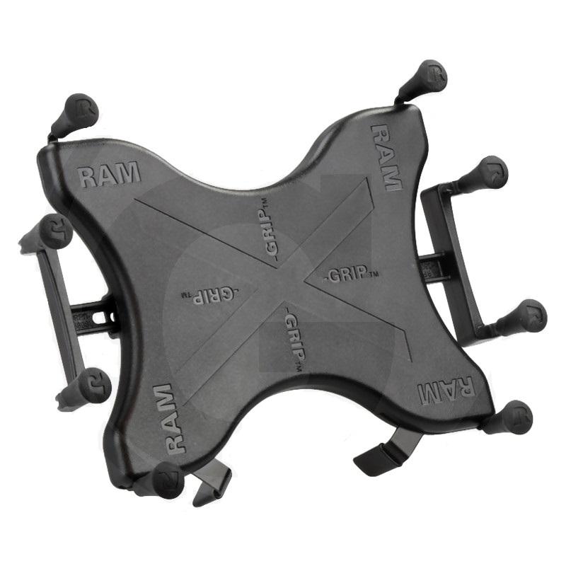 RAM MOUNTS X-Grip III Universal držák tabletu samostatný bez ramene a přísavky nebo spony