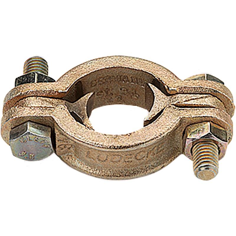 LÜDECKE hadicová spona upínání 32-40 mm pro spojky bez bezpečnostního límce DIN 20039 A