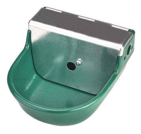 Napáječka SN190 s plovákovým ventilem nízkotlaká pro ovce, kozy, dobytek a koně 2 l