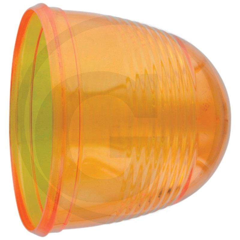 Náhradní oranžový kryt k majáku 20799020