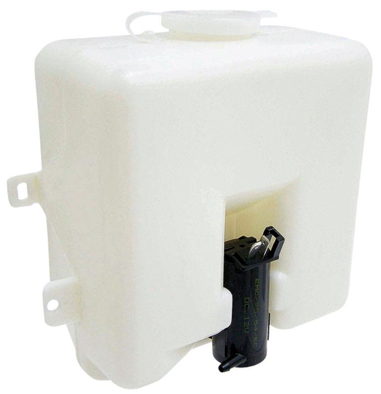 Nádržka pro ostřikovače GRANIT 2,2 l s čerpadlem 12V
