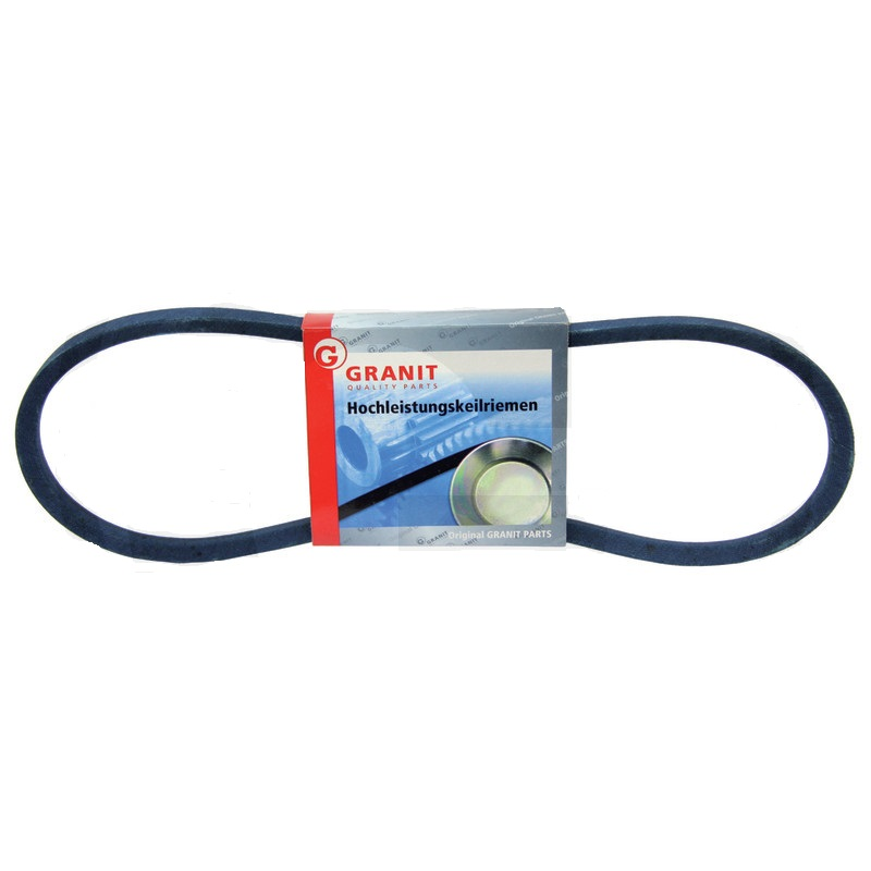 Klínový řemen 5/8″ x 42″, 15,9 x 1067 La True Blue pro zahradní sekačky univerzální, Honda