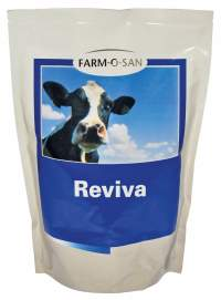 Farm-O-San Reviva 1 kg energetický nápoj pro krávy po otelení