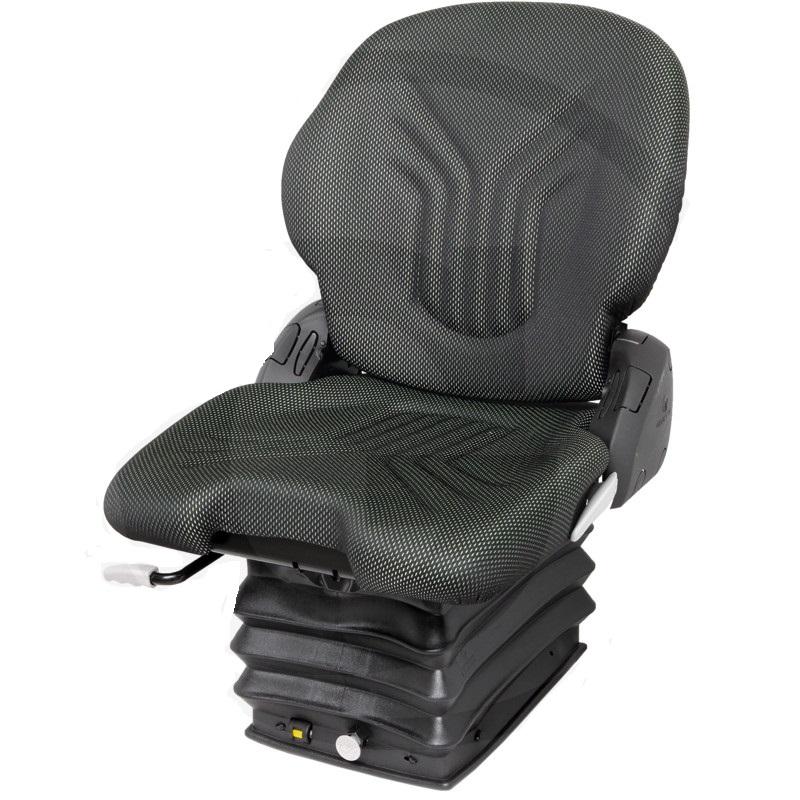 Traktorová sedačka Grammer COMPACTO Comfort M MSG 93/521 vzduchem odpružená