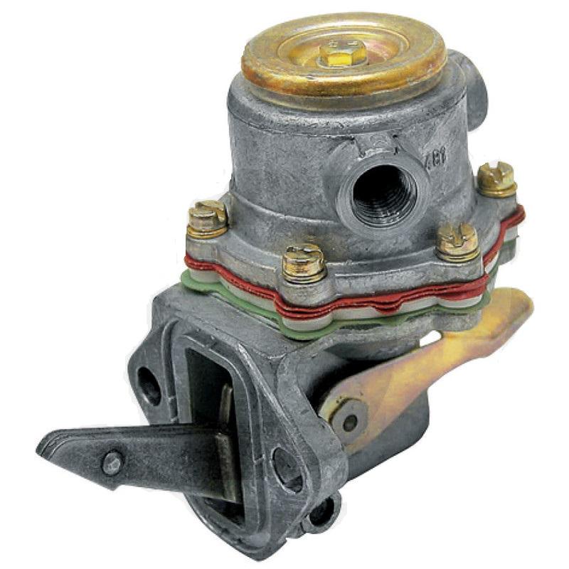 Membránové palivové čerpadlo vhodné pro Case IH, Fiat, Ford, New Holland