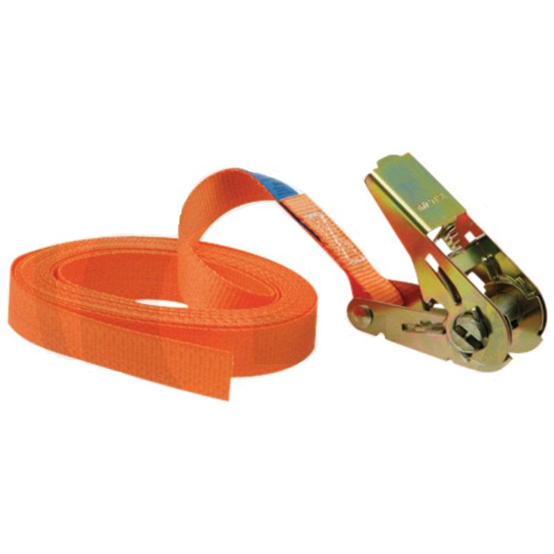 Kurta pás upínací popruh s ráčnou 5 m šířka 25 mm 1-dílná přímý tah 400 daN