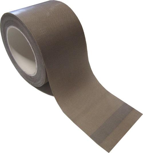 Samolepící teflonová páska 1 m x 5 cm žáru vzdorná na svařovací lištu pro vakuovačky