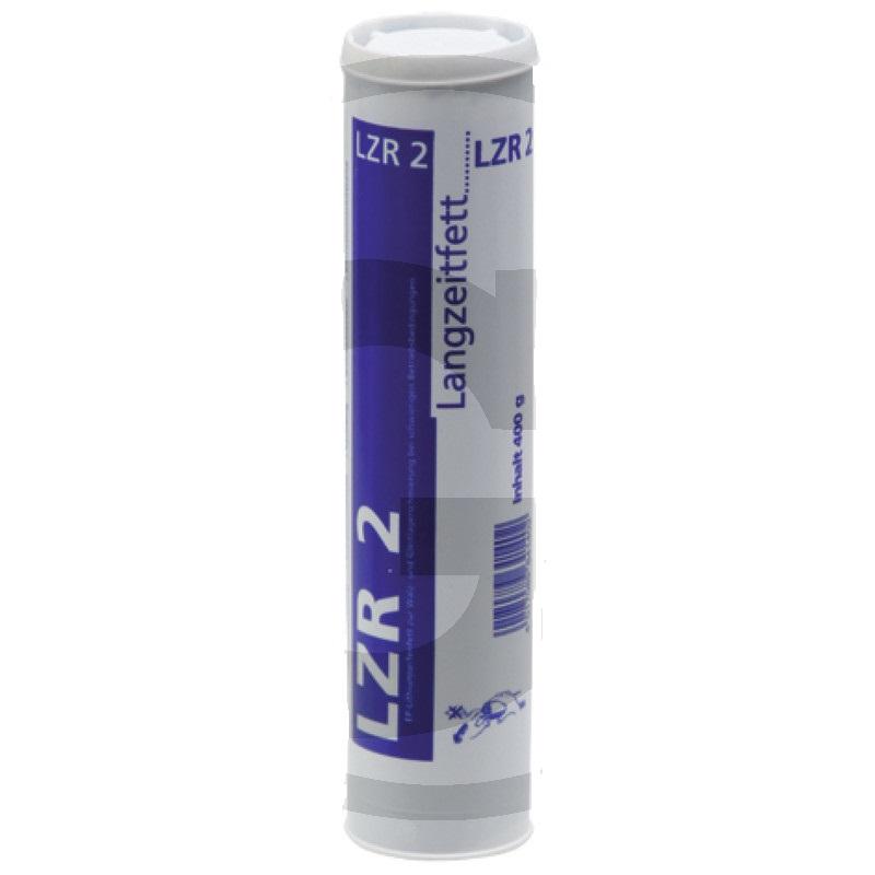 Dlouhodobé mazivo LZR-2 kartuše, patrona 400 g