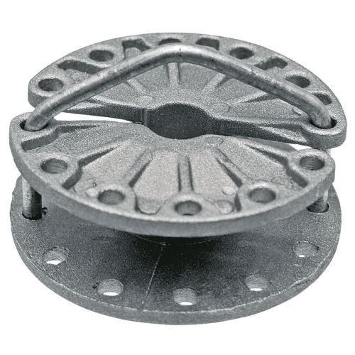 Napínač drátu kruhový