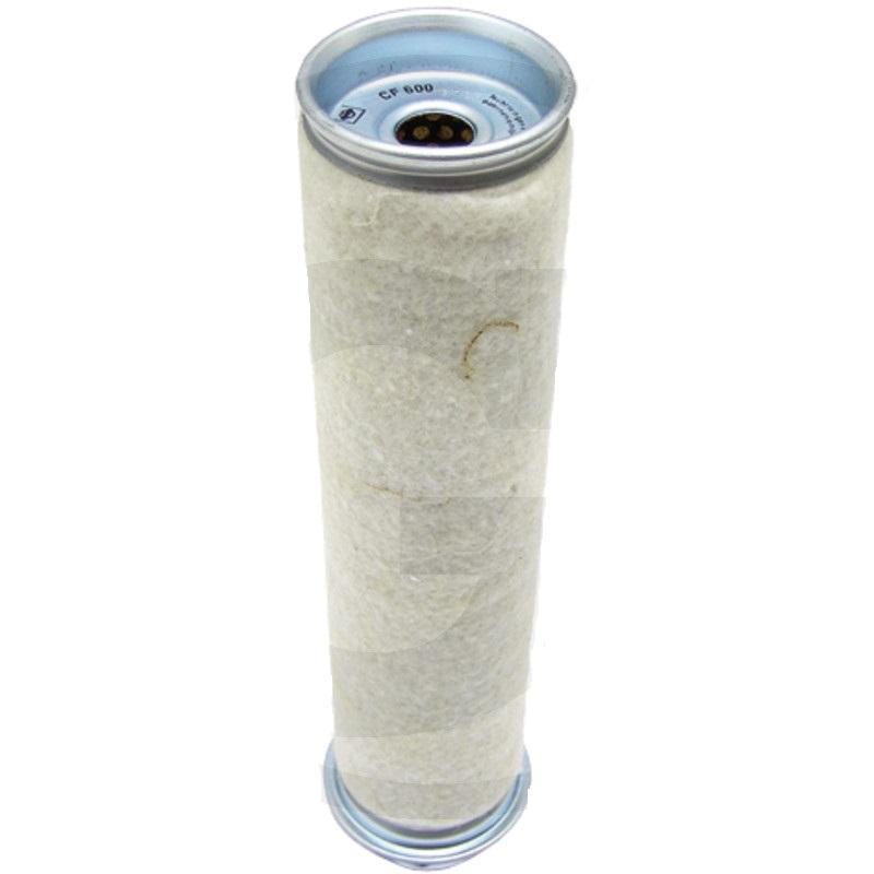MANN FILTER CF800 vzduchový filtr sekundární vhodný pro Case IH, Fendt, Mercedes Benz