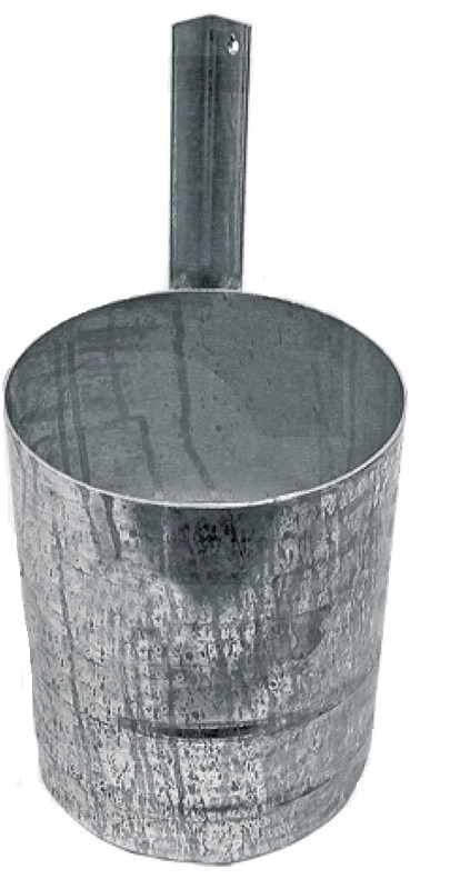 Hadicový nátrubek vnější průměr 200 mm zinkovaný stáčecí kus