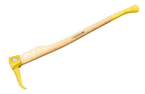 Sapie dřevorubecká – tyrolský hák na klády zubatý Ochsenkopf délka násady 1100 mm