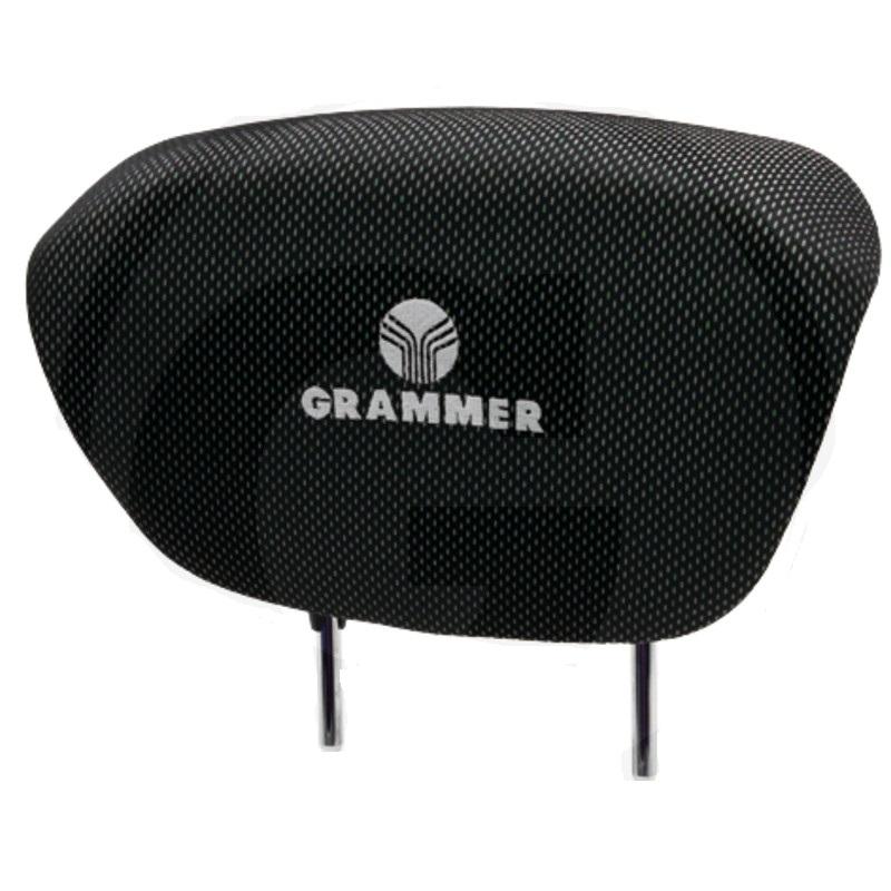 Hlavová opěrka nasaditelná pro sedačky Grammer MAXIMO Comfort Plus