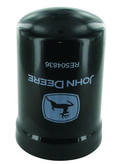 John Deere RE504836 filtr motorového oleje original