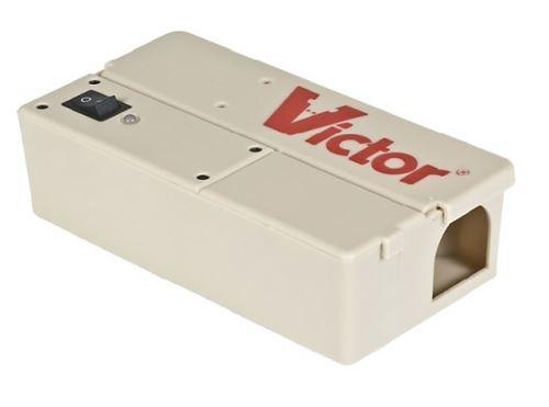 Elekronická past na myši Victor® Electronic Mouse Trap PRO M250 PRO zásobník na 3 myši