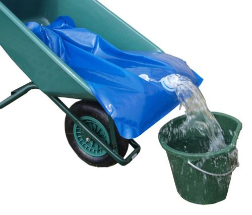 Vak na vodu do kolečka H2GO bag 80 l