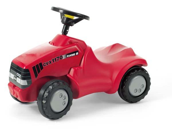 Rolly Toys - odstrkovací traktor Case CVX 1170 modelová řada Rolly Minitrac