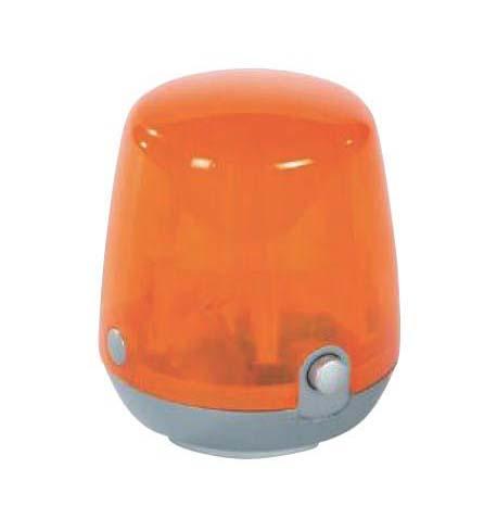Rolly Toys - oranžový maják bateriový