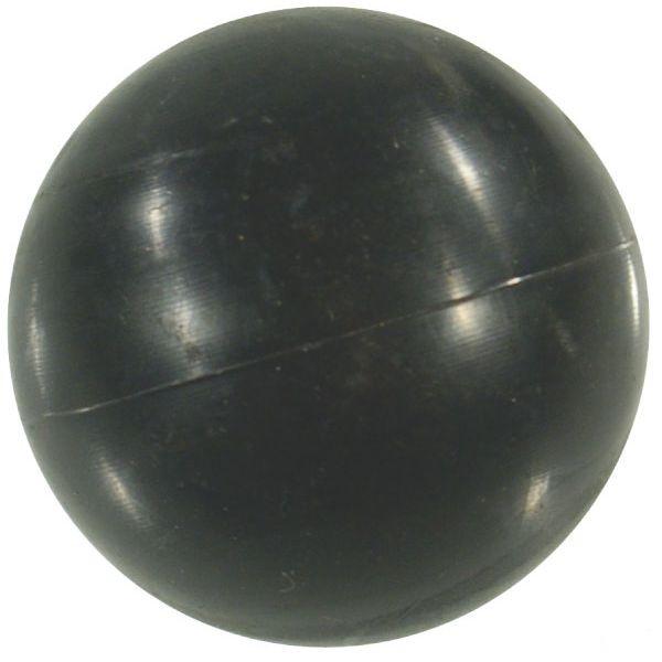 MZ plováková koule průměr 60 mm do sifonů MZ 0160, MZ 0240, MZ 0241 z umělé hmoty