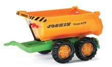Rolly Toys - sklápěcí přívěs Joskin