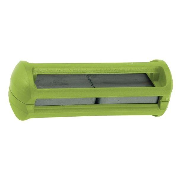 Magnet v kleci FARMA pro odstraňování železných předmětů z bachorů skotu