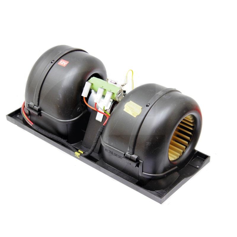 Motor ventilátoru vhodný pro Fendt