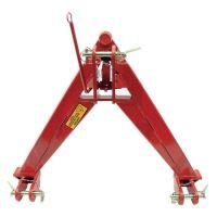 Trojúhelníkový mezirám kat. 1 do 1200 kg