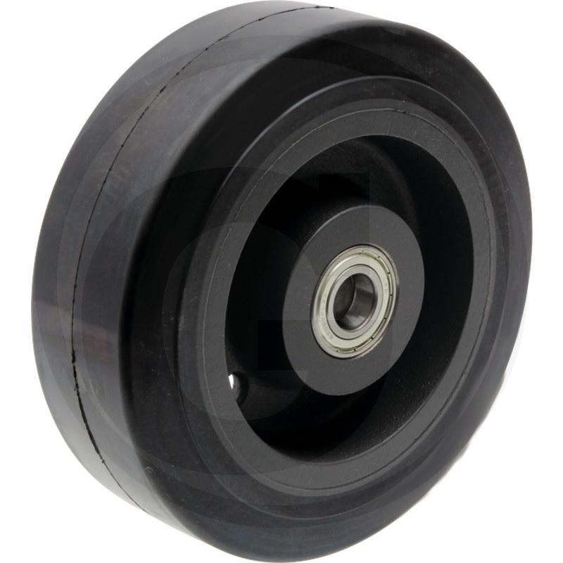 Zátěžové kolečko průměr 250 mm, šířka 80 mm na vysokozdvižné vozíky Linde, Still