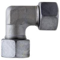 Hydraulické šroubení úhlové 90° STAUFF WV s přesuvnou maticí