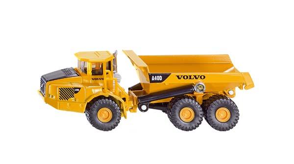 Siku – dumper Volvo 1:87