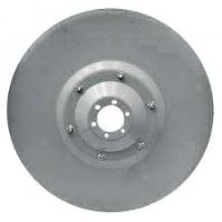 Kluzný talíř pro bubnové žací lišty Deutz-Fahr KM24 a Pöttinger TM II S, Cat 185