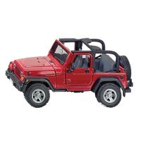 Siku - Jeep Wrangler 1:32