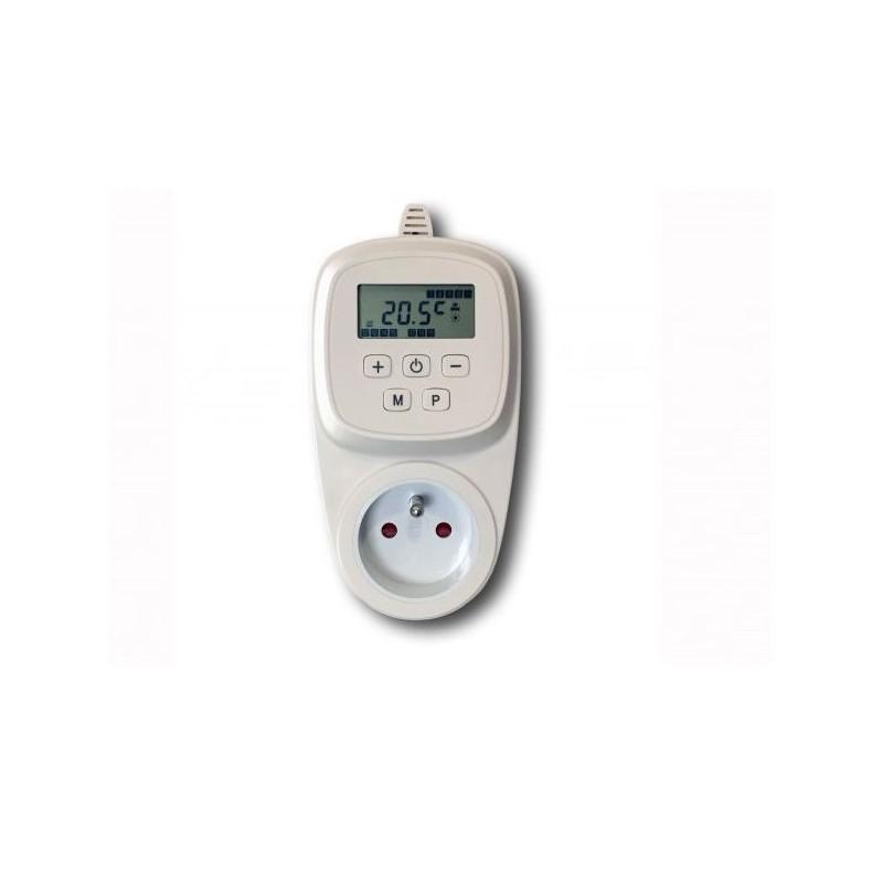 Regulátor k termodeskám pro selata programovatelný