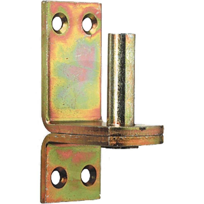 Deskový hák s čepem na pant na vrata