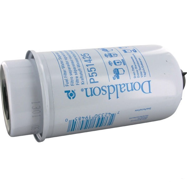 Donaldson P551425 palivový filtr vhodný pro New Holland
