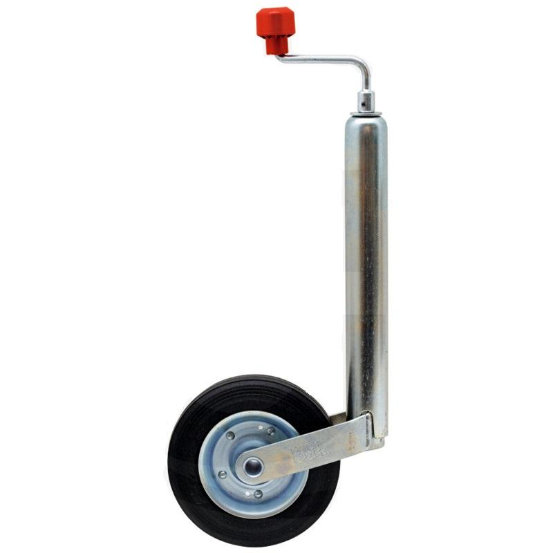Opěrné kolečko AL-KO přívěsu, přívěsného vozíku nosnost 150 kg trubka 48 mm