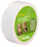 Textilní páska VetTape na kopyta a paznehty bílá
