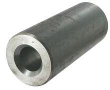 Přivařovací pouzdro na hroty na balíky 120 mm závit M28 vnitřní průměr 29,5-45 mm