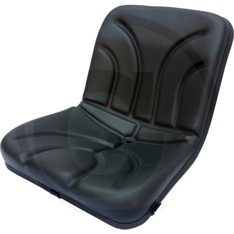 Náhradní sedák PVC šířka 390 mm pro sedačku na traktor 240920042